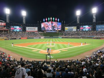 Ballpark Gallery - Guaranteed ...